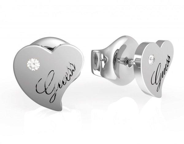 kolczyki Guess UBE79015 • ONE ZERO • Modne zegarki i biżuteria • Autoryzowany sklep