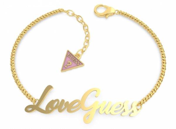 bransoletka Guess UBB70058 • ONE ZERO • Modne zegarki i biżuteria • Autoryzowany sklep puszka do biżuterii Fossil • ONE ZERO • Modne zegarki i biżuteria • Autoryzowany sklep