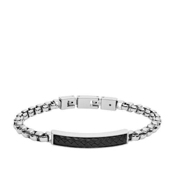 bransoletka Fossil JF03393040 • ONE ZERO • Modne zegarki i biżuteria • Autoryzowany sklep