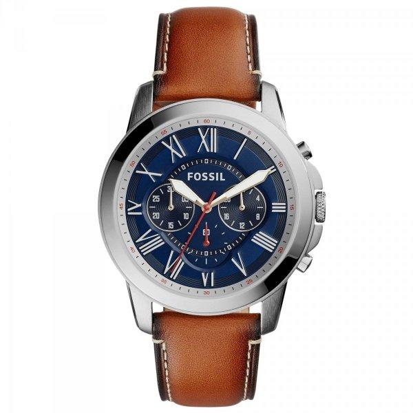 zegarek Fossil FS5210 - ONE ZERO Autoryzowany Sklep z zegarkami i biżuterią