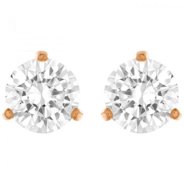 kolczyki Swarovski 5112156 • ONE ZERO • Modne zegarki i biżuteria • Autoryzowany sklep