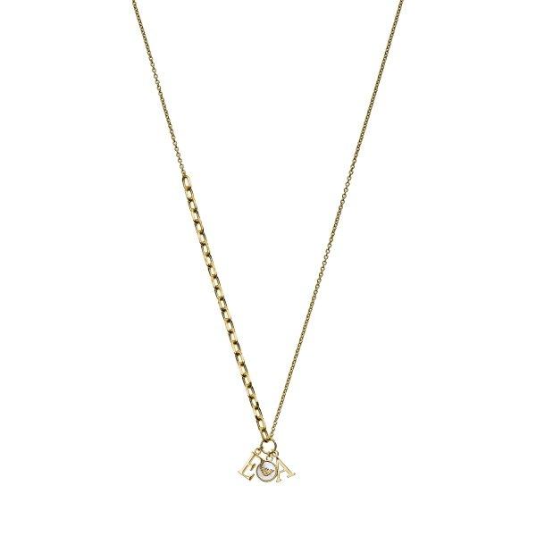 naszyjnik Emporio Armani EG3421710 • ONE ZERO • Modne zegarki i biżuteria • Autoryzowany sklep