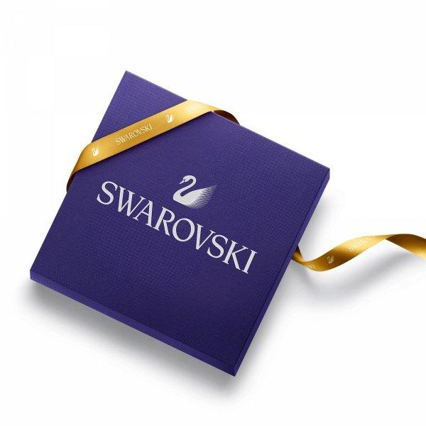 pudełko do biżuterii Swarovski • ONE ZERO   Time For Fashion