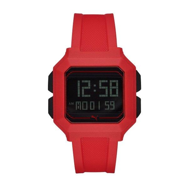 zegarek Puma P5019 • ONE ZERO • Modne zegarki i biżuteria • Autoryzowany sklep