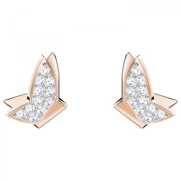 kolczyki Swarovski 5382367 • ONE ZERO • Modne zegarki i biżuteria • Autoryzowany sklep