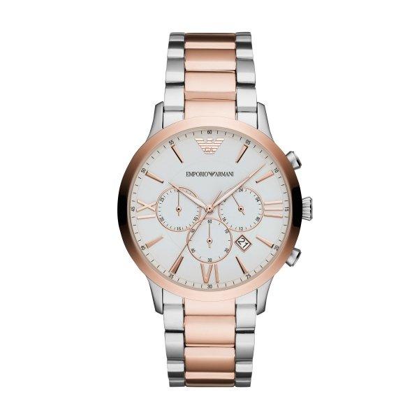 zegarek Emporio Armani AR11209 - ONE ZERO Autoryzowany Sklep z zegarkami i biżuterią