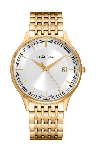 zegarek Adriatica A8315.1113Q • ONE ZERO • Modne zegarki i biżuteria • Autoryzowany sklep