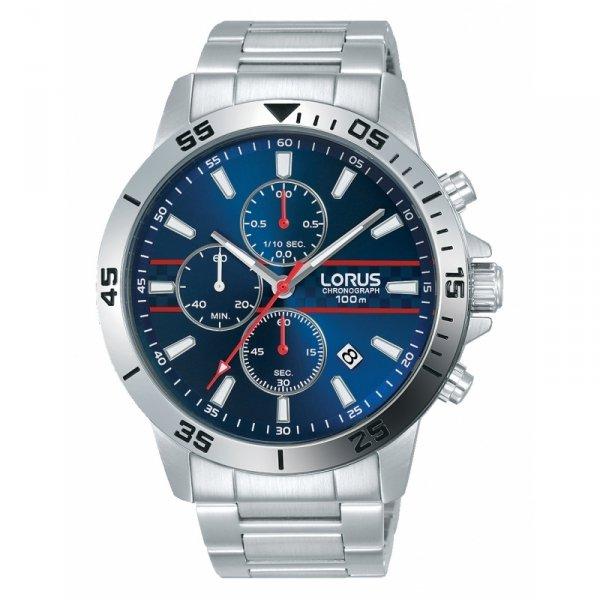 zegarek Lorus RM309FX9 • ONE ZERO • Modne zegarki i biżuteria • Autoryzowany sklep