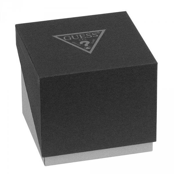 pudełko do zegarka Guess • ONE ZERO • Modne zegarki i biżuteria • Autoryzowany sklep
