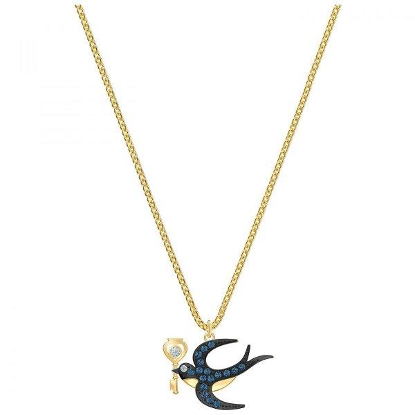 naszyjnik Swarovski 5490922 • ONE ZERO • Modne zegarki i biżuteria • Autoryzowany sklep