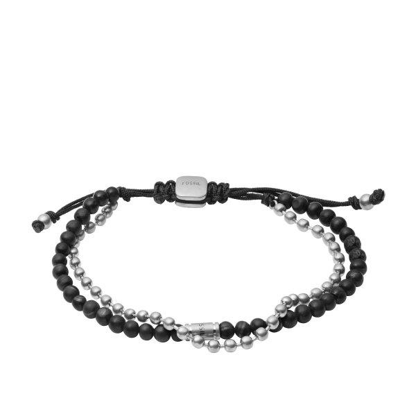 bransoletka Fossil JF03681040 • ONE ZERO • Modne zegarki i biżuteria • Autoryzowany sklep
