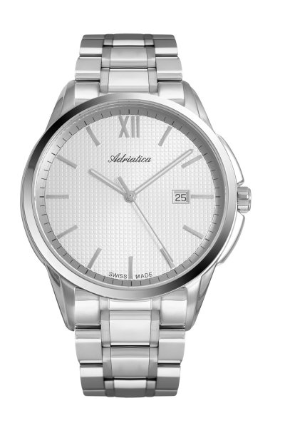 zegarek Adriatica A1290.5163Q • ONE ZERO • Modne zegarki i biżuteria • Autoryzowany sklep