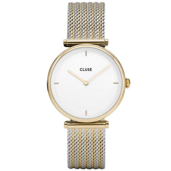 zegarek Cluse CL61002 • ONE ZERO • Modne zegarki i biżuteria • Autoryzowany sklep
