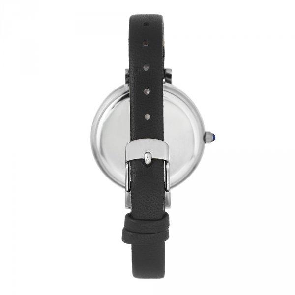 zegarek Anne Klein AK/2993SVBK • ONE ZERO • Modne zegarki i biżuteria • Autoryzowany sklep