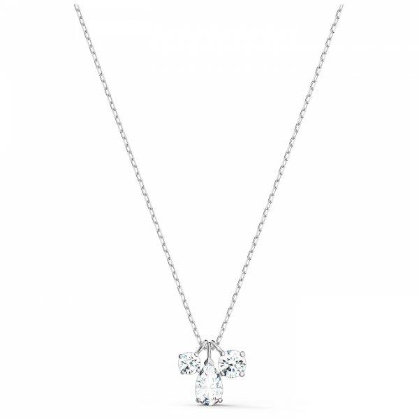 naszyjnik Swarovski 5571077 • ONE ZERO • Modne zegarki i biżuteria • Autoryzowany sklep