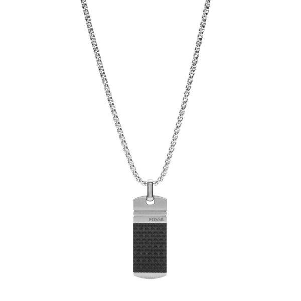 naszyjnik Fossil JF03316040 • ONE ZERO • Modne zegarki i biżuteria • Autoryzowany sklep