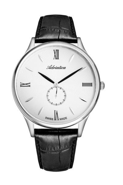 zegarek Adriatica A1230.5263QXL• ONE ZERO • Modne zegarki i biżuteria • Autoryzowany sklep