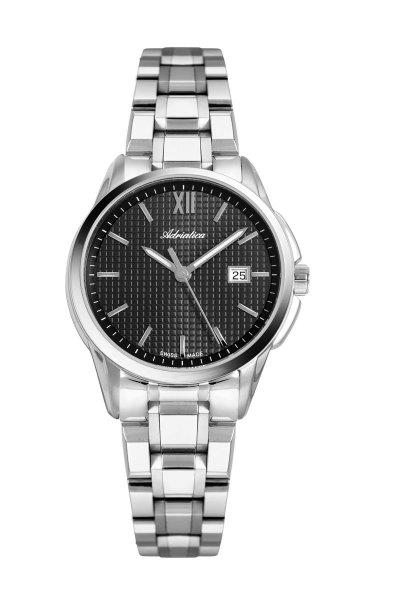 zegarek Adriatica A3190.5166Q • ONE ZERO • Modne zegarki i biżuteria • Autoryzowany sklep