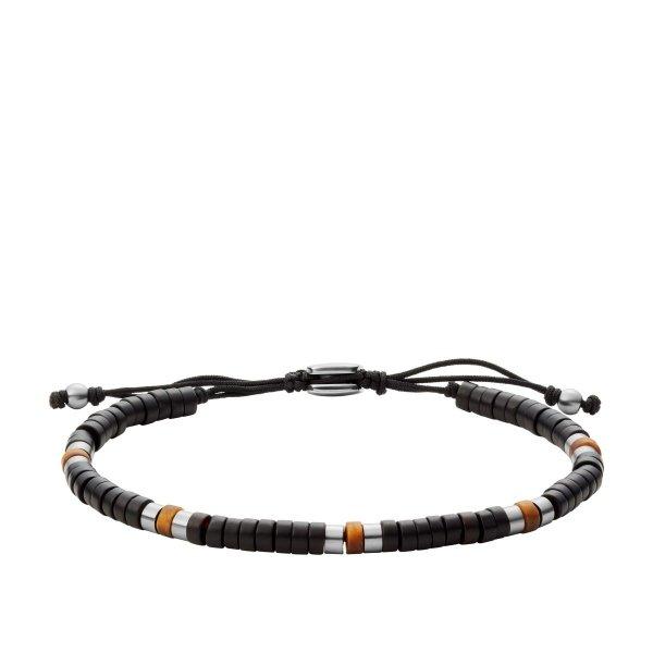 bransoletka Fossil JF03706040 • ONE ZERO • Modne zegarki i biżuteria • Autoryzowany sklep