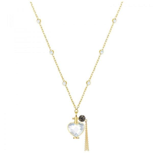 naszyjnik Swarovski 5436707 • ONE ZERO • Modne zegarki i biżuteria • Autoryzowany sklep