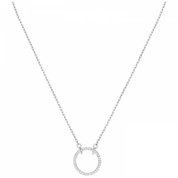 naszyjnik Swarovski 5465802 • ONE ZERO • Modne zegarki i biżuteria • Autoryzowany sklep