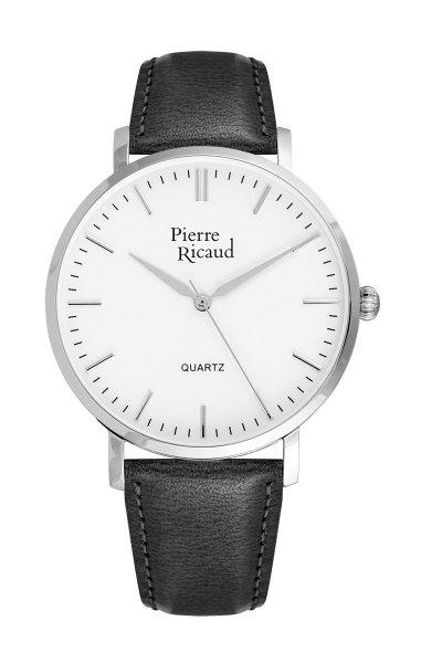zegarek Pierre Ricaud P91074.5213Q • ONE ZERO • Modne zegarki i biżuteria • Autoryzowany sklep