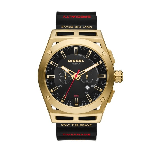 zegarek Diesel DZ4546 • ONE ZERO • Modne zegarki i biżuteria • Autoryzowany sklep