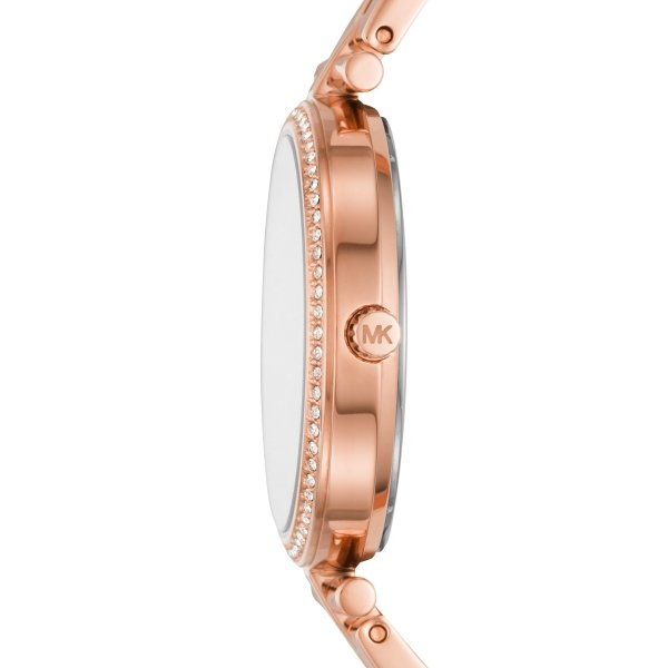 zegarek Michael Kors MK3904 - ONE ZERO Autoryzowany Sklep z zegarkami i biżuterią