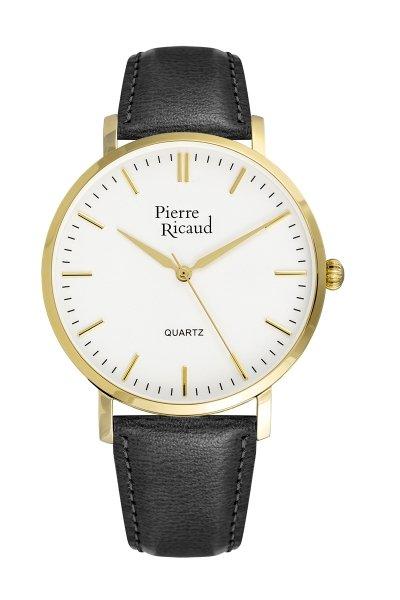 zegarek Pierre Ricaud P91074.1213Q • ONE ZERO • Modne zegarki i biżuteria • Autoryzowany sklep