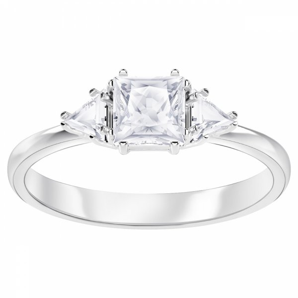 pierścionek Swarovski 5371381 • ONE ZERO • Modne zegarki i biżuteria • Autoryzowany sklep