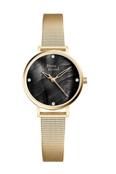 zegarek Pierre Ricaud P22043.114EQ  • ONE ZERO • Modne zegarki i biżuteria • Autoryzowany sklep