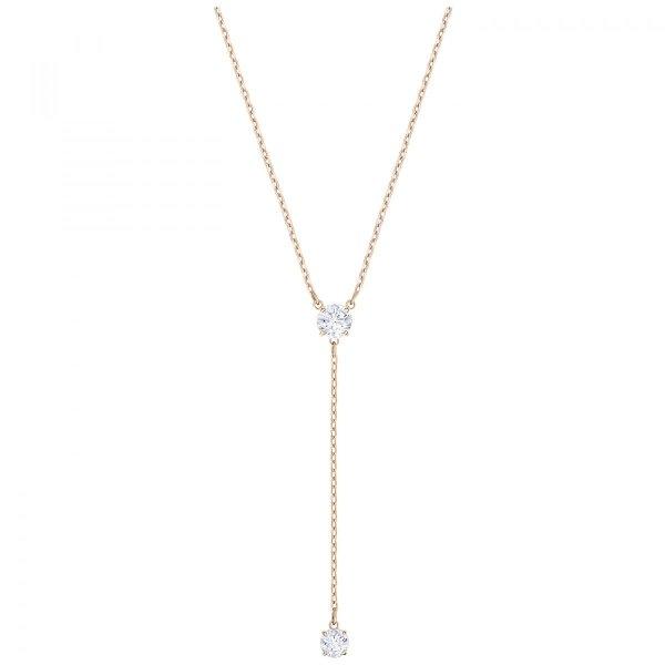 naszyjnik Swarovski 5408440 • ONE ZERO • Modne zegarki i biżuteria • Autoryzowany sklep