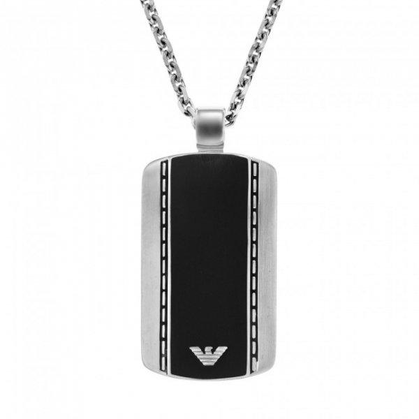naszyjnik Emporio Armani EGS1921040 • ONE ZERO • Modne zegarki i biżuteria • Autoryzowany sklep