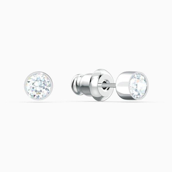 kolczyki Swarovski 5565604 • ONE ZERO • Modne zegarki i biżuteria • Autoryzowany sklep