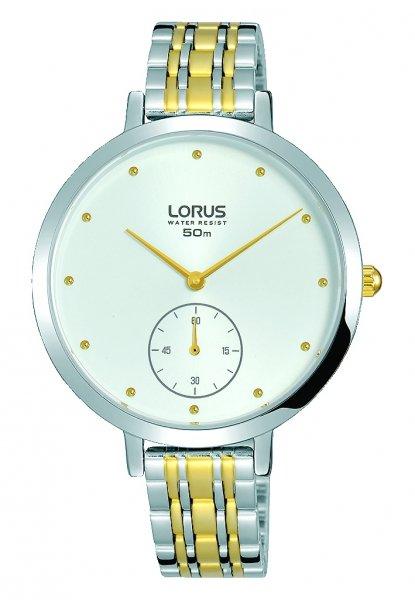 zegarek Lorus RN433AX9 • ONE ZERO • Modne zegarki i biżuteria • Autoryzowany sklep