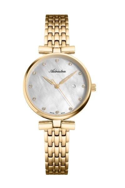 zegarek Adriatica A3736.114FQ • ONE ZERO • Modne zegarki i biżuteria • Autoryzowany sklep