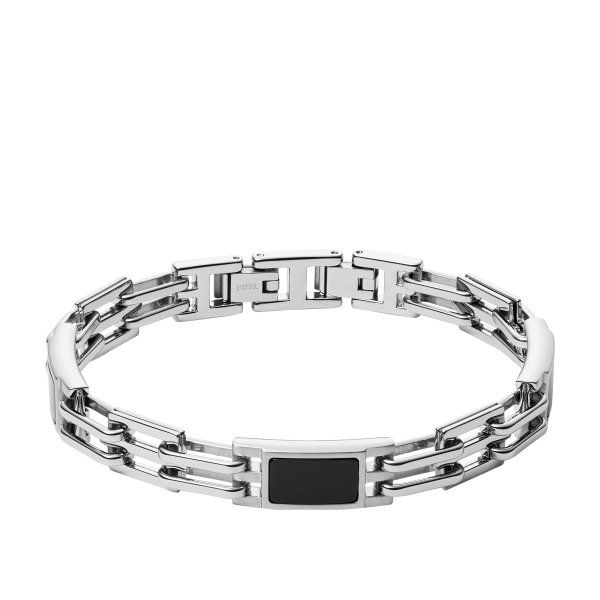 bransoletka Fossil JF03171040 • ONE ZERO   Time For Fashion