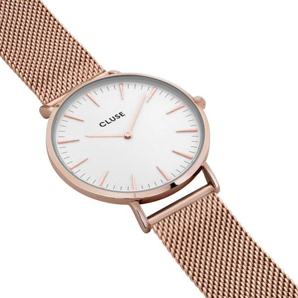 zegarek Cluse CL18112 • ONE ZERO • Modne zegarki i biżuteria • Autoryzowany sklep