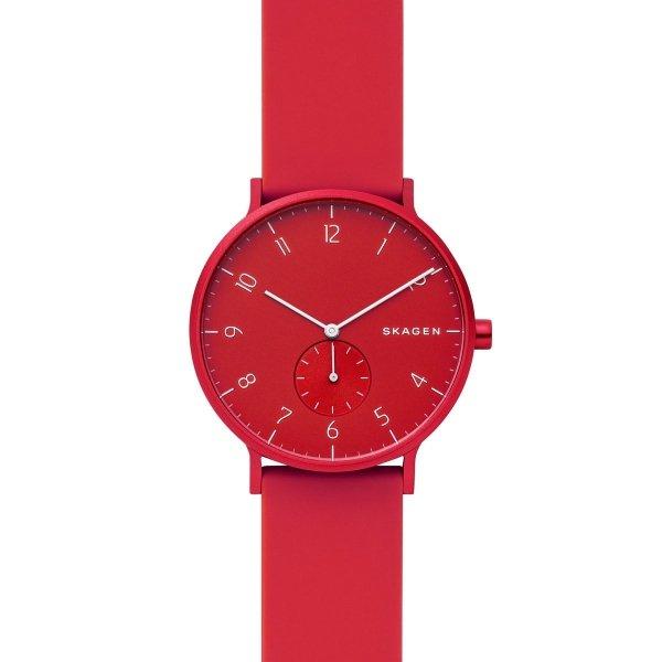 zegarek Skagen SKW6512 • ONE ZERO | Time For Fashion