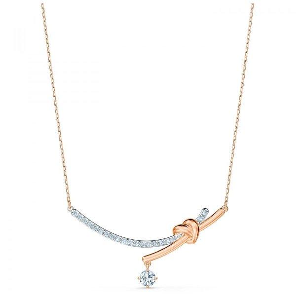 naszyjnik Swarovski 5517951 • ONE ZERO • Modne zegarki i biżuteria • Autoryzowany sklep