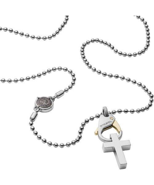 naszyjnik Diesel DX1149040 • ONE ZERO • Modne zegarki i biżuteria • Autoryzowany sklep