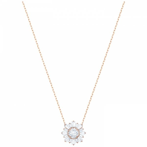 naszyjnik Swarovski 5451376 • ONE ZERO • Modne zegarki i biżuteria • Autoryzowany sklep