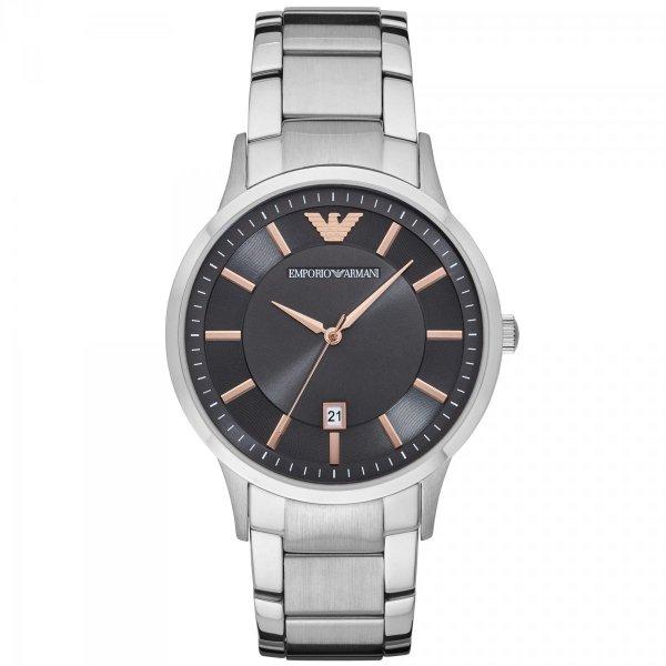 zegarek Emporio Armani AR2514 - ONE ZERO Autoryzowany Sklep z zegarkami i biżuterią
