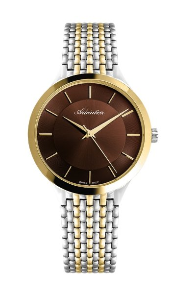 zegarek Adriatica A1276.211GQ • ONE ZERO • Modne zegarki i biżuteria • Autoryzowany sklep