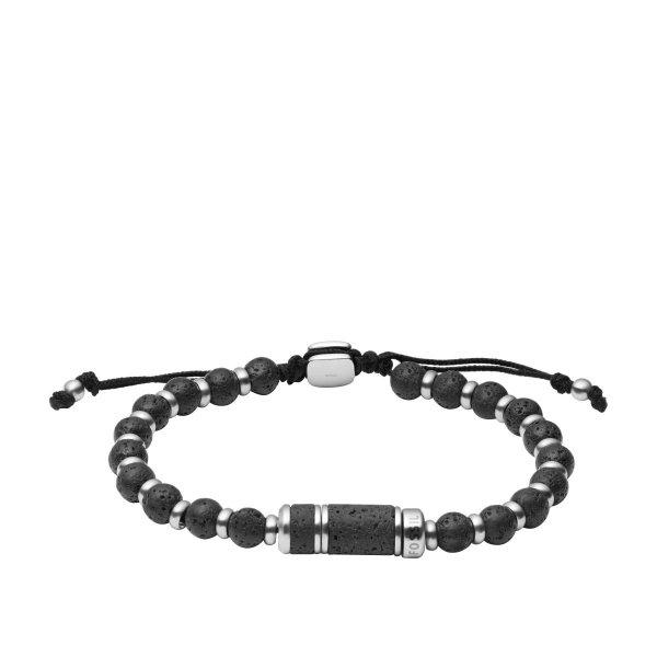 bransoletka Fossil JF03688040 • ONE ZERO • Modne zegarki i biżuteria • Autoryzowany sklep