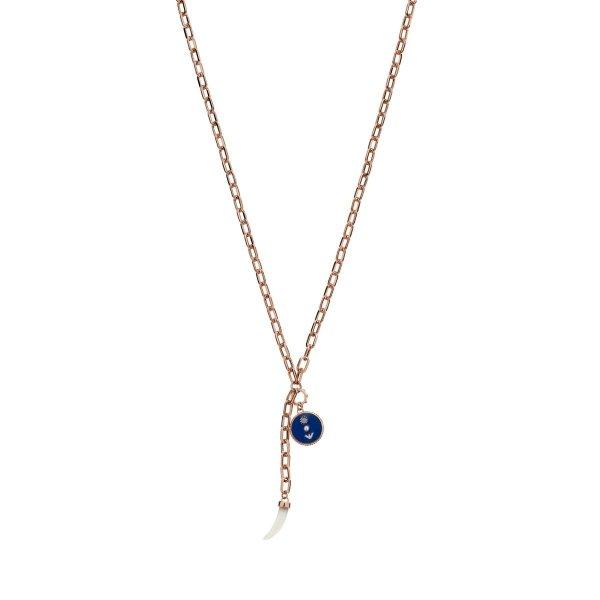 naszyjnik Emporio Armani EGS2523221 • ONE ZERO • Modne zegarki i biżuteria • Autoryzowany sklep