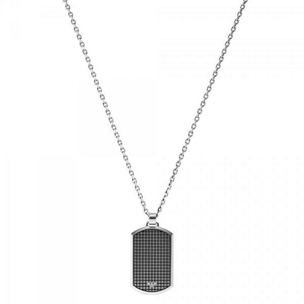 naszyjnik Emporio Armani EGS1939040 • ONE ZERO • Modne zegarki i biżuteria • Autoryzowany sklep