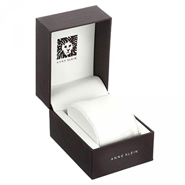 pudełko do zegarka Anne Klein • ONE ZERO   Time For Fashion