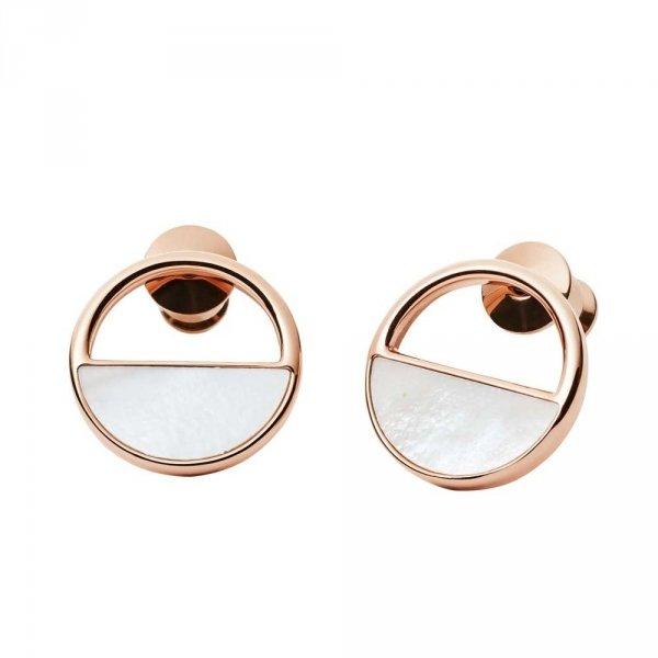kolczyki Skagen SKJ0998791 • ONE ZERO • Modne zegarki i biżuteria • Autoryzowany sklep