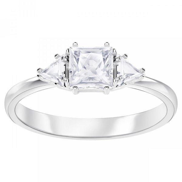 pierścionek Swarovski 5402447 • ONE ZERO • Modne zegarki i biżuteria • Autoryzowany sklep